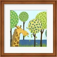 Jungle Fun III Fine Art Print
