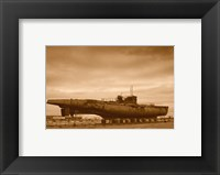 U - Boat U534 Fine Art Print