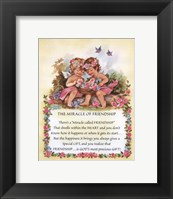 Miracle of Friendship Fine Art Print