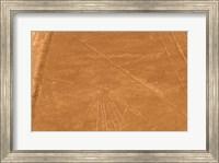 Nazca Lines Design Fine Art Print