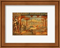 The Arabian Nights Fine Art Print