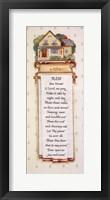 J.b. Grant - Bless Fine Art Print