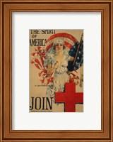Howard Chandler Christy WWI Poster Fine Art Print
