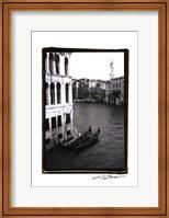 Waterways of Venice VI Fine Art Print