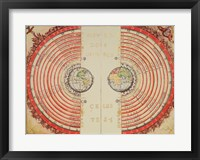 Bartolomeu Velho 1568 Fine Art Print