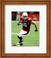 Todd Heap 2011 Action Fine Art Print