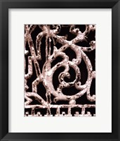 Ornament III Fine Art Print