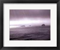 California Coast I Fine Art Print