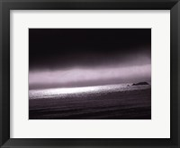 California Coast II Fine Art Print