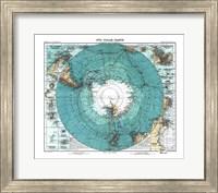 Antarctica 1912 Fine Art Print