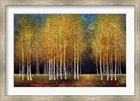 Golden Grove Fine Art Print