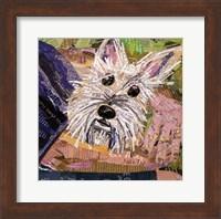 Mr. Oliver - mini Fine Art Print