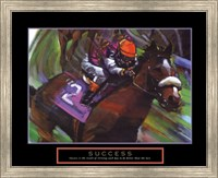 Success - Horse Fine Art Print