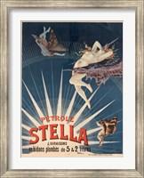 Petrole Stella Fine Art Print