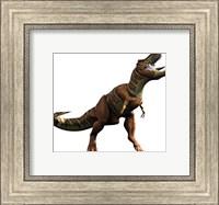 T-rex Roar Fine Art Print