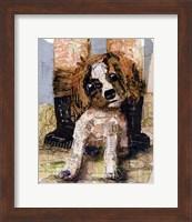 Sheila - mini Fine Art Print