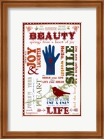 Beauty Love Fine Art Print