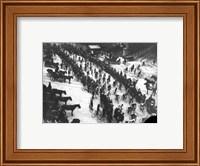 Tour de France 1906 Fine Art Print