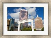 Ballys Casino & Brighton Park, Atlantic City Boardwalk, New Jersey, USA Fine Art Print