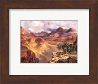 Grand Canyon of the Colorado Fine Art Print
