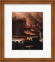 Sadak Climbing in Search of the Waters of Oblivion Fine Art Print