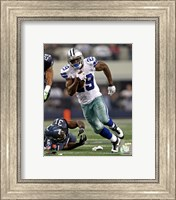 DeMarco Murray 2011 Action Fine Art Print