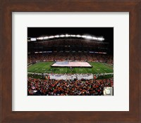 Sports Authority Field at Mile High 2011 Fine Art Print