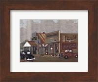 General Store Fine Art Print