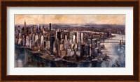 South Manhattan Fine Art Print