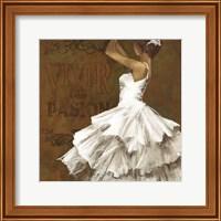 La Dance II Fine Art Print