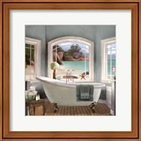 Oceanview II Fine Art Print