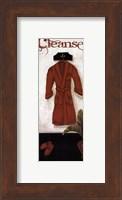 Cleanse Fine Art Print