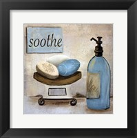 Soothe Fine Art Print