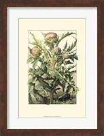 Wildflower Field III Fine Art Print