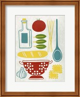 Sunday Dinner Fine Art Print