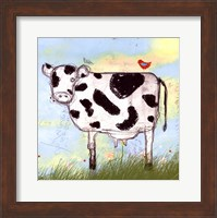 Moo Land Fine Art Print