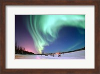 Aurora Borealis Fine Art Print
