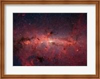 Milky Way Galaxy Fine Art Print