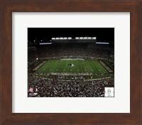 Doak Campbell Stadium Florida State University Seminoles 2011 Fine Art Print