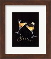 Cheers I - Special Fine Art Print