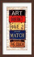 Couch Fine Art Print
