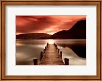 Ullswater Fine Art Print