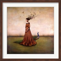 Empty Nest Invocation Fine Art Print