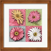 Blooming Collection I Fine Art Print