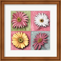 Blooming Collection II Fine Art Print