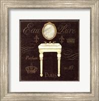 Bain De Luxe IV Fine Art Print
