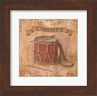 Drum Fine Art Print