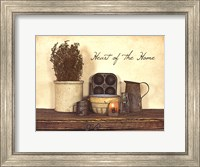Heart of the Home Fine Art Print