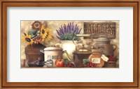 Antique Kitchen Fine Art Print