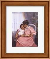 Mother's Prayer Fine Art Print